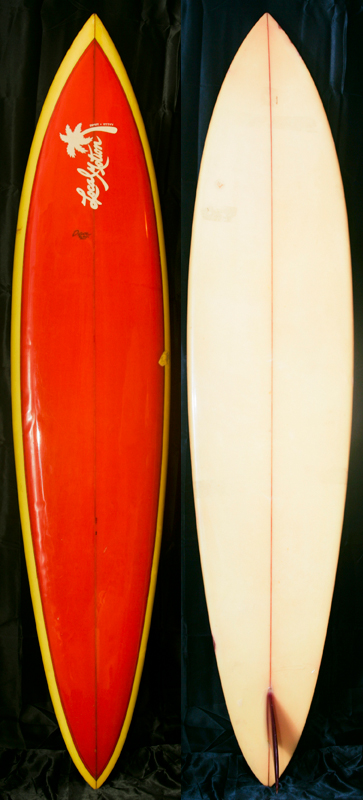 deck/bottom