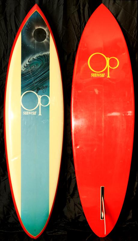 Op Surfboardline Com Collectors Network