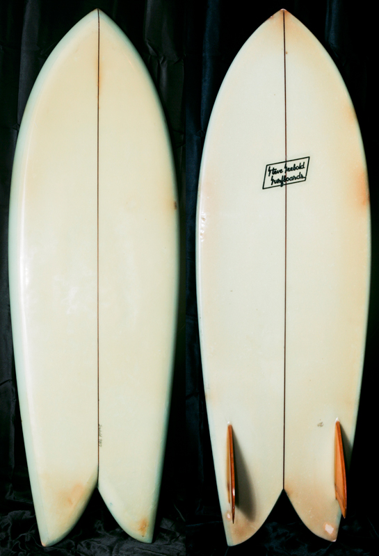 deck/bottom