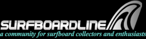 Surfboardline.com Homepage