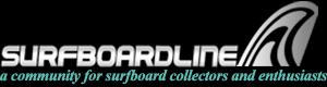 Surfboardline.com Homepage