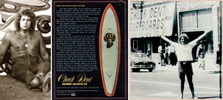Chuck Dent