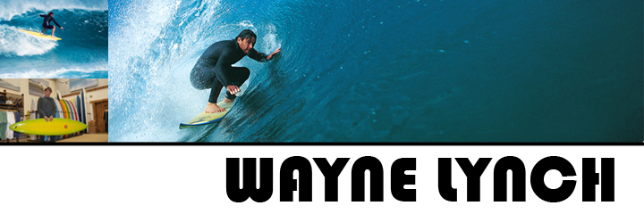 Wayne Lynch