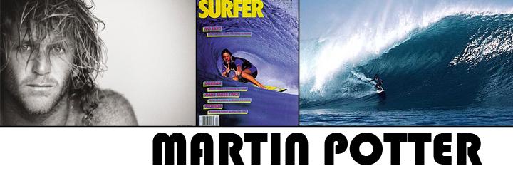 Martin Potter