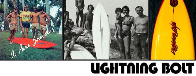 Lightning Bolt Brand Lightning Bolt Brand | From