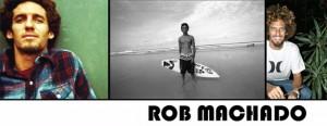 Rob Machado Header