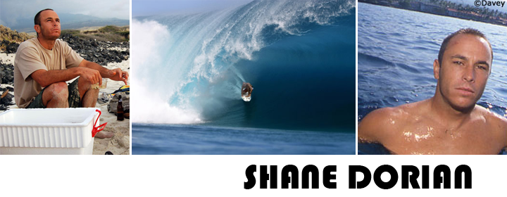 Shane Dorian