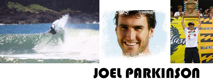 Joel Parkinson