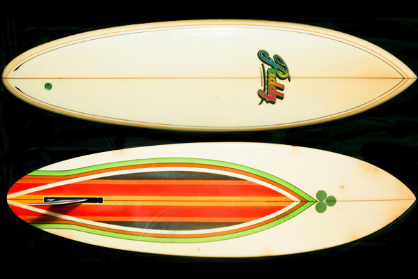 Aussie Surfboards