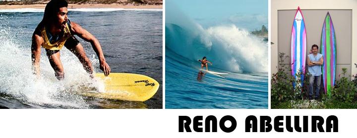 Reno Abellira