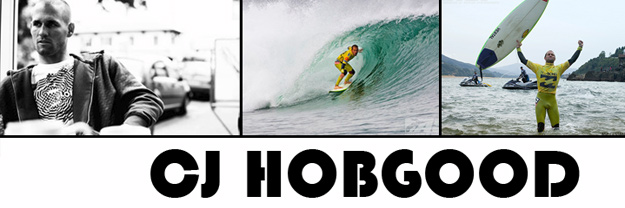 CJ Hobgood Header