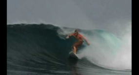 Finding Waves in North Sumatra, Indonesia 2006 pt. 2