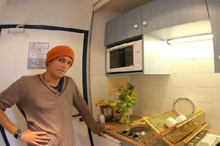 Kai Otton's 2011 Hossegor Crib