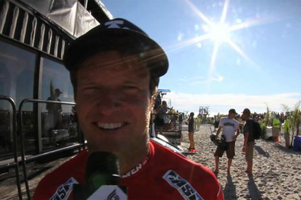 Quiksilver Pro Long Beach, New York 2011 Recap