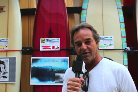 Hawaiian VIntage Surf Auction 2011 | Paul Naude