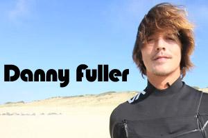 Pro Quiver | Danny Fuller | Hossegor 2011