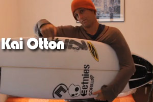 Quiver and Kitchen Talk with Kai Otton