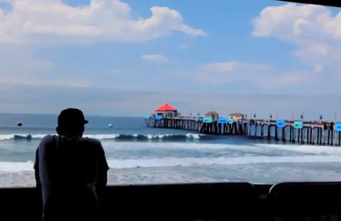U.S. Open of Surfing 2012 – Meaning Of – by Kelly Slater, John John and Julian Wilson