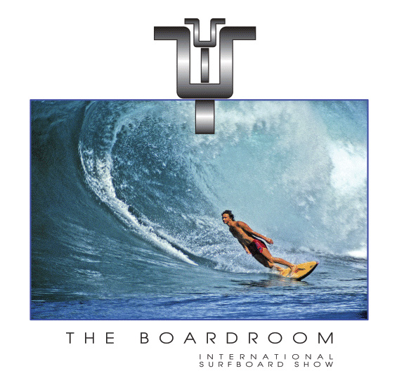 Visit SBL at the Boardroom International Surfboard Show