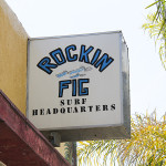 Rockin Fig Huntington Beach HQ.