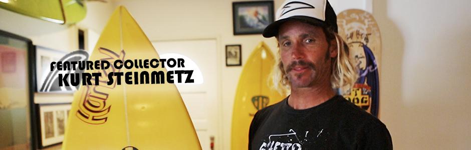 Kurt w Board mantle