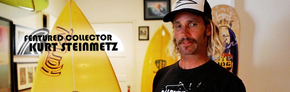 Kurt Steinmetz